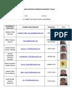 Lista de Alumnos i Ciclo ( Semiprecencial)Actual (1)