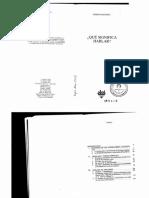 51068171 Walter Mignolo Desobediencia Epistemica