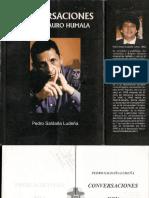 Pedro Saldaña Ludeña - Conversaciones Con Antauro Humala [2007] 66.4 MB (1)