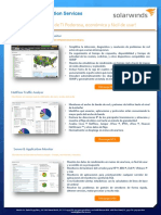 Productos-Solarwinds