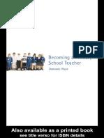 Becoming a Primary School Teacher.pdf