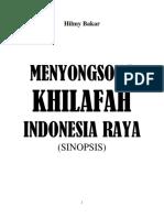 Khilafah Indonesia Raya
