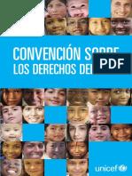 Convención Derechos Niño Integra