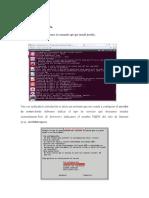 Instalacion de Postfix