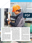 Instalacion y Mantenimiento en Unidades de Condensacion