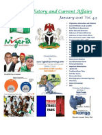 Nigeria Current Affairs Jan 2016b