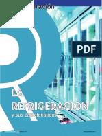 La Refrigeracion y Sus Caracteristicas