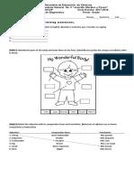 exámen-diagnostico ingles-3 grado.docx