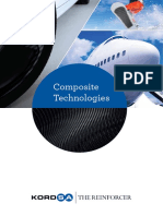 Composite Technologies Brochure