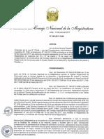 2435_Resolucion 358-2017-CNM Modificacion Del Reglamento de Concurso Para Acceso Abierto Para Seleccion de Jueces y Fiscales (1)