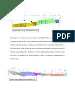 secciones litologicas
