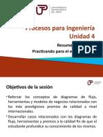 Procesos Para Ingenieria - Semana 13 -Unidad 4- 48015