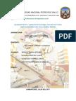 Descripción y Especificaciones Técnicas Para Instalaciones de Agua Para Riego