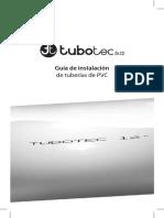 Guia Instalacion Tuberia