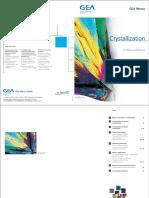 Gea Crystallization