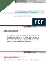 Guia Macro Excel AP