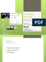 5.- Controles Android