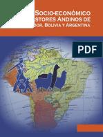 Estudio Pastores Andinos Peru Ecuador Bolivia Argentina