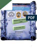 Software Libre Monografico