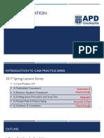 Duke Case Practice 2017 Spring 3