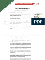 Briquetas Ecológicas Rumbo a Suiza - Archivo Digital de Noticias de Colombia y El Mundo Desde 1.990 - Eltiempo