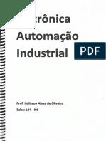 Eletronica Automação Industrial