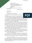 «Κάρτα πολίτη» π. Σαράντης Σαράντος