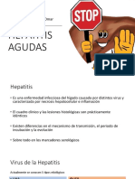 Hepatitis Agudas