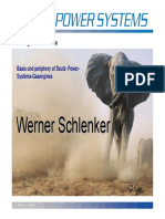 Werner Schlenker-Deutz Power Systems