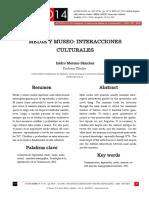 Isidro Moreno Media y Museo