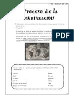 I BIM-1ER AÑO-LENGUAJE-EL PROCESO DE LA COMUNICACIÓN.doc