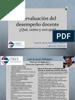 Evaluacion del desempeño docente.pptx