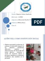 Tarea-2 Educacion Familia y Nutricion