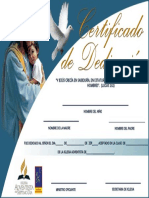 Dedicacion de niños.pdf