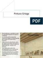 Pintura y Escultura Griega(1)