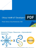 IoT Developer Program Overview