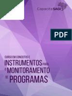Monitoramento de Programas