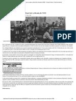 Crianças Iam Para a Cadeia No Brasil Até a Década de 1920 — Senado Federal - Portal de Notícias