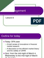 201564170 DFA Case Analysis