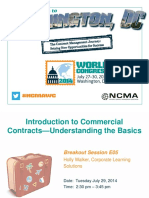 e05 Introduction to Commercial Contracts Understanding the Basics