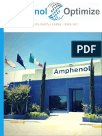 Amphenol Optimize Enero - Junio
