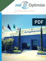 Amphenol Optimize Enero - Junio
