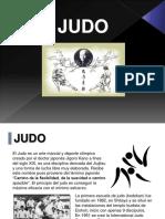 Judo Manual Ilustrado