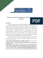 10 - AELO - Formación y crisis de una elite dirigente en el peronismo bonaerense.pdf