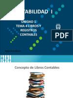 Conta I Tema 4 Libros J VIGO