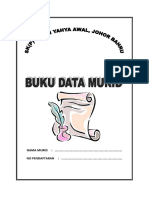 Cover Buku Data