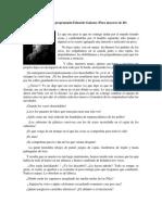 Obsolescencia Programada (Galeano-Nazoa)