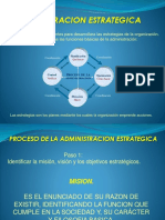 PPT administracion estrategica