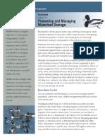 USDA Preventing & Managing Waterfowl Damage