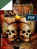Libros de Sangre 3 - Clive Barker